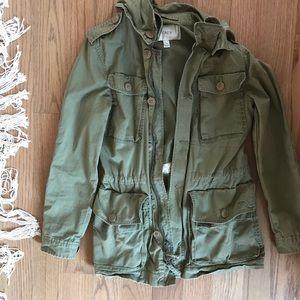 jcrew utility jacket